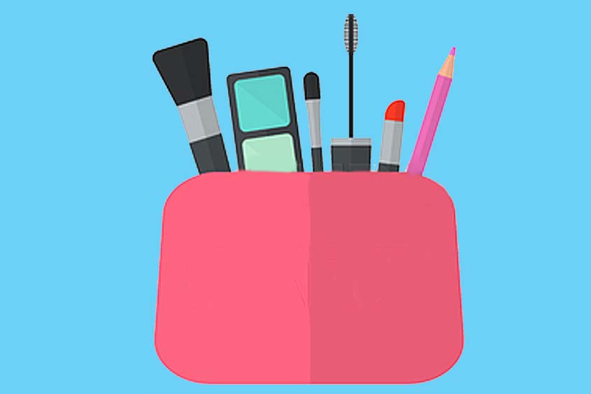 Come rinnovare la tua make-up bag per l'estate