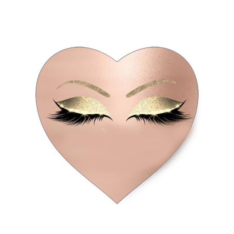 Make-up per San Valentino